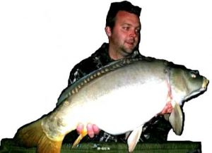 Gabriels Fishery Catches